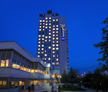 Ankara bölgesindeki Radisson Blu Hotel, Ankara resmi