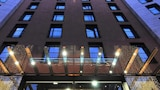 Choose This 3 Star Hotel In Barcelona