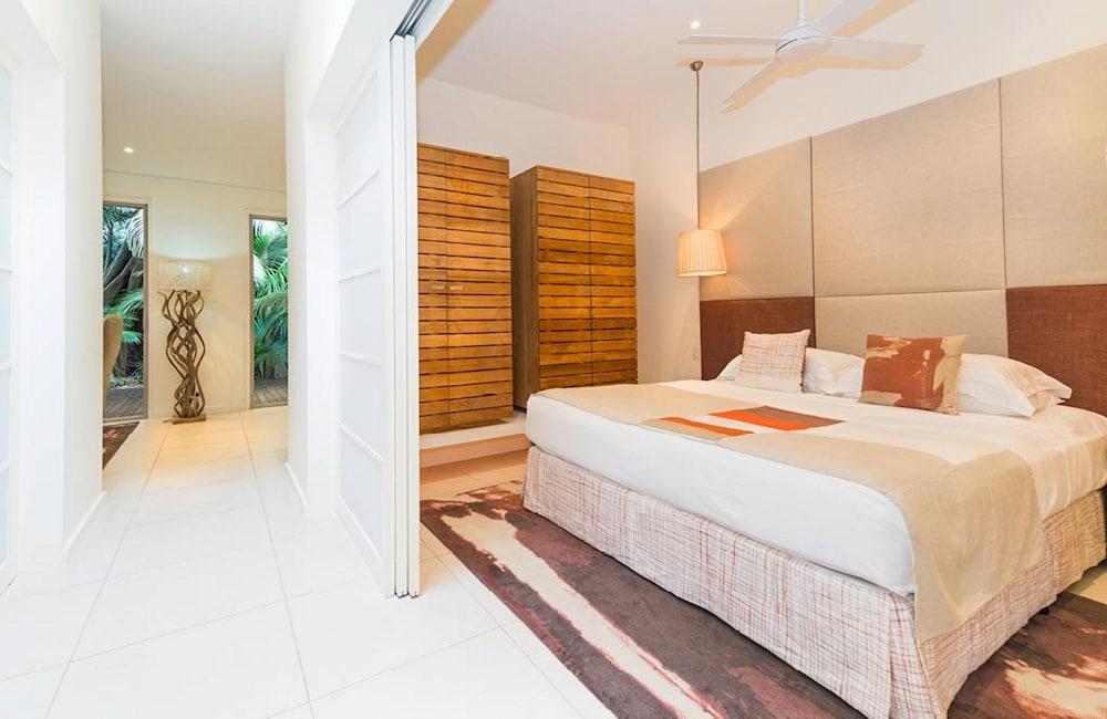Arajilla Retreat, Lord Howe Island, suite Arajilla, Gjesterom