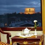 Superior dubbelrum - balkong - Bild