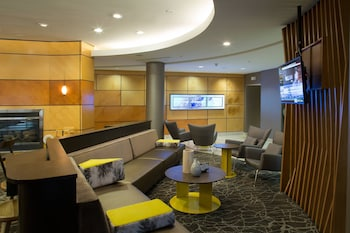 תמונה של Springhill Suites by Marriott Billings בבילינגס