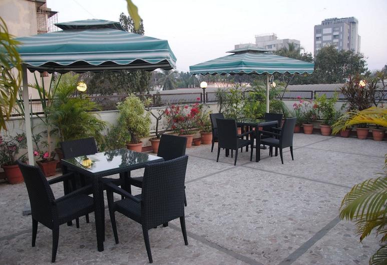 Hotel Midland, Bombay, Oda