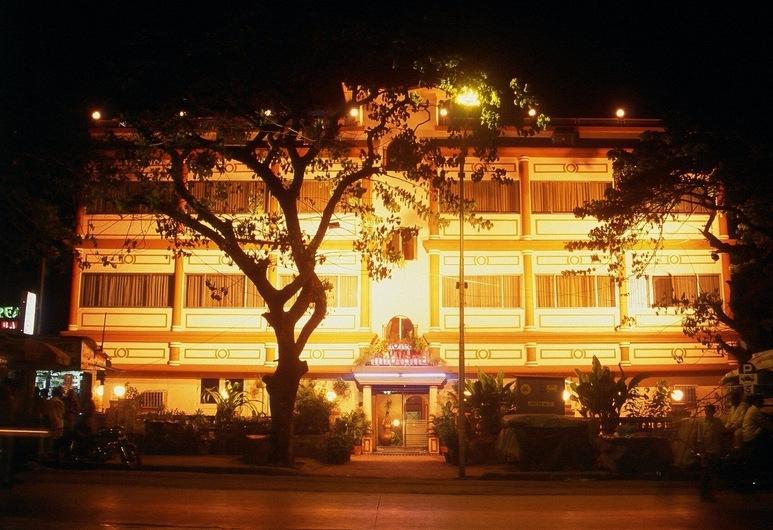 호텔 미드랜드, 뭄바이