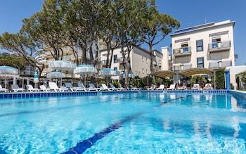 Фото Hotel Excelsior у місті Єзоло