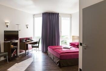 Hình ảnh Auszeit Hotel Düsseldorf - das Frühstückshotel tại Dusseldorf