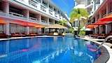 Choose This Spa Hotel in Patong - Online Room Bookings