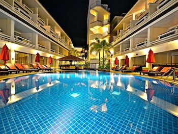 View this ski hotel in Patong