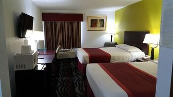 Mynd af Horizon Inn Motel í Lincoln