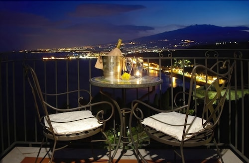 Hotel Bel Soggiorno, Taormina - 2018 Updated Price, Reviews & HD ...