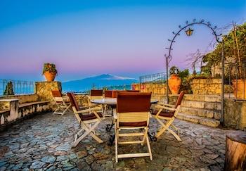 Obrázek hotelu Hotel Bel Soggiorno ve městě Taormina
