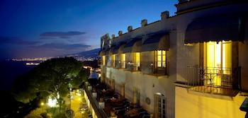 Bild vom Hotel Bel Soggiorno in Taormina