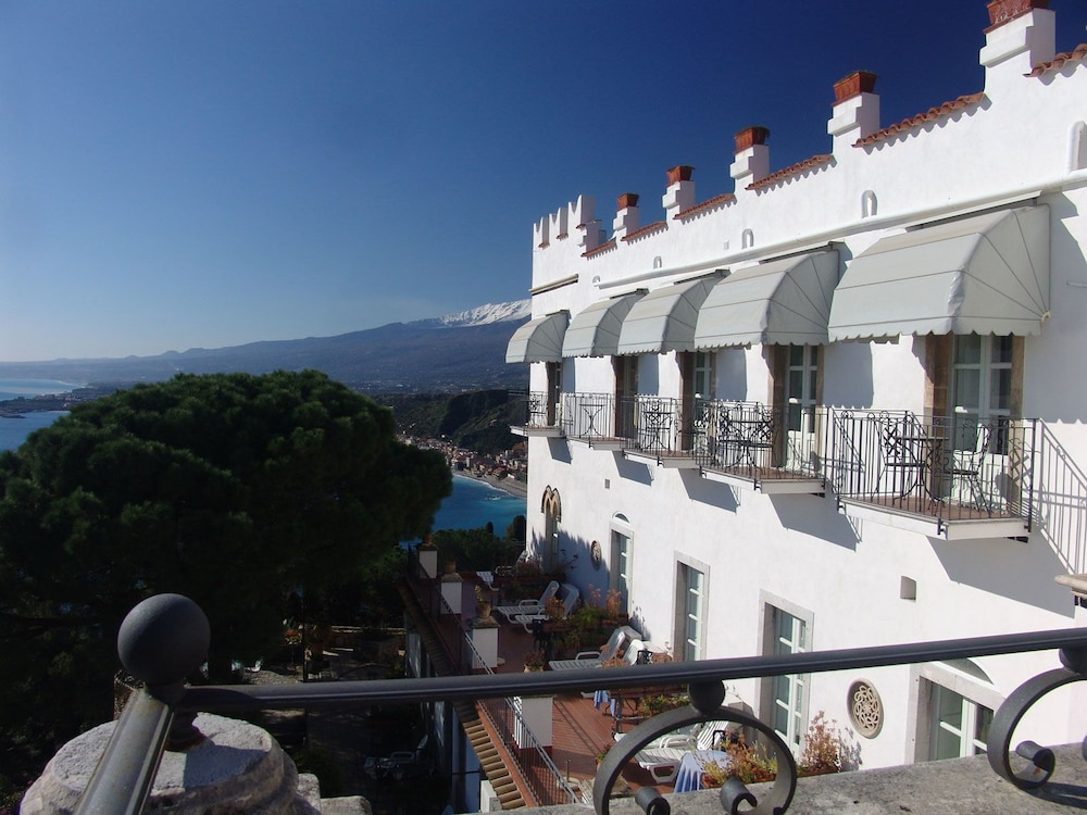 Hotel Bel Soggiorno, Taormina - 2018 Updated Price, Reviews & HD ...