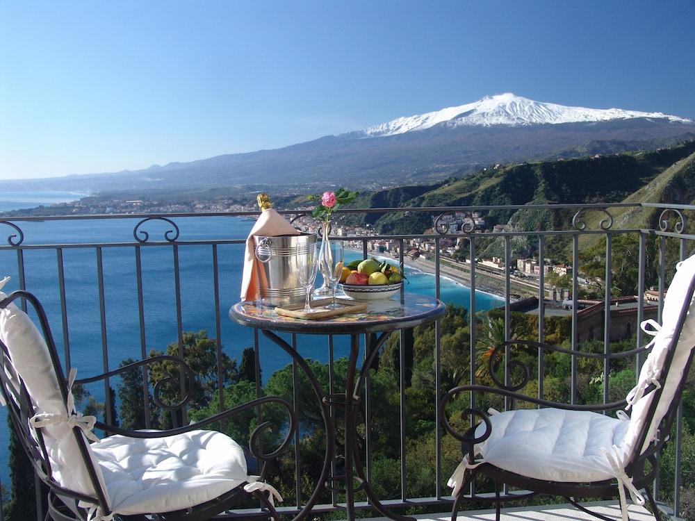 Book Hotel Bel Soggiorno in Taormina | Hotels.com