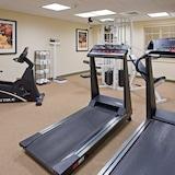 Prostor za fitness