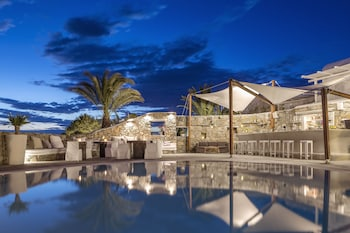 Foto Ostraco Suites di Mykonos