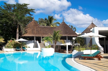 Picture of Casuarina Resort & Spa in Trou aux Biches
