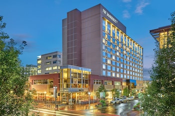 Kuva JW Marriott Denver Cherry Creek-hotellista kohteessa Denver