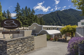 Picture of Central Ridge Boutique Hotel in Queenstown