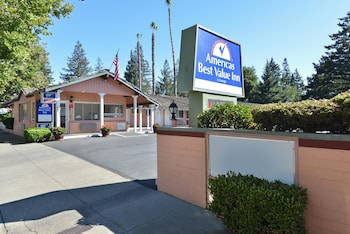 Picture of Americas Best Value Inn - Sky Ranch in Palo Alto