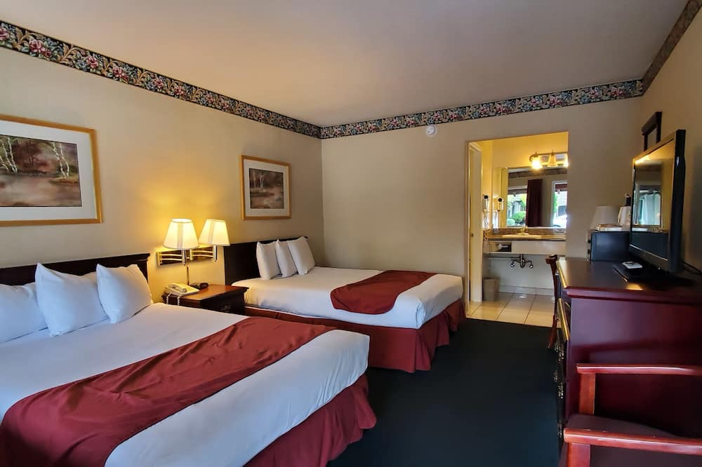 Room, 1 Double Bed, Non Smoking - Guest Room