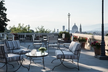 Picture of Villa La Vedetta in Florence