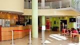 Sélectionnez cet hôtel quartier  Campinas, Brésil (réservation en ligne)