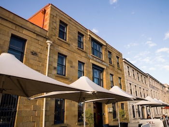 Picture of The Henry Jones Art Hotel in Hobart