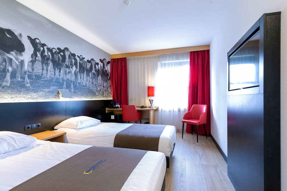 Habitación Confort con 2 camas individuales - Imagen destacada