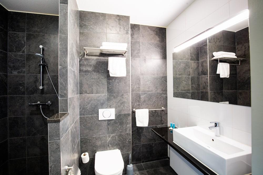 Deluxe Twin kamer, 2 eenpersoonsbedden - Bathroom