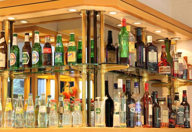 Bastion Hotel Düsseldorf Neuss, Neuss, Bar del hotel