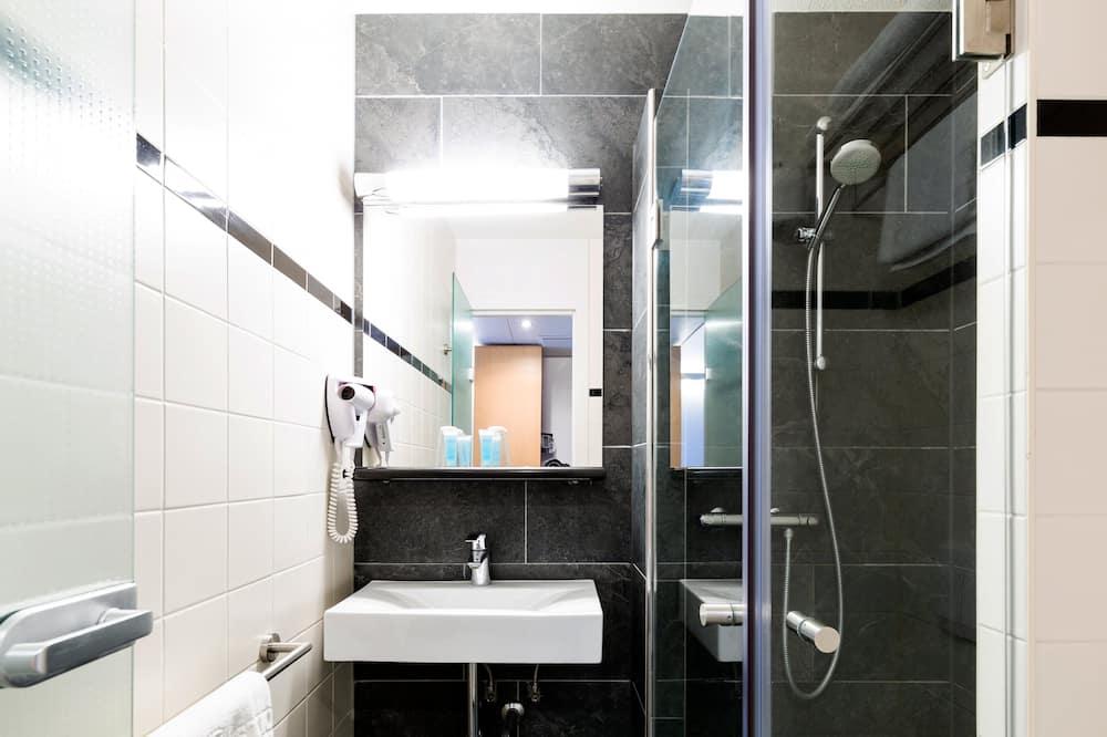 컴포트 트윈룸, 싱글침대 2개 - 욕실