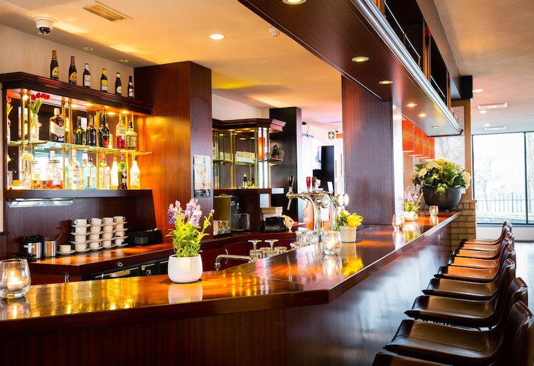 Bastion Hotel Dordrecht Papendrecht, Dordrecht, Hotel Bar