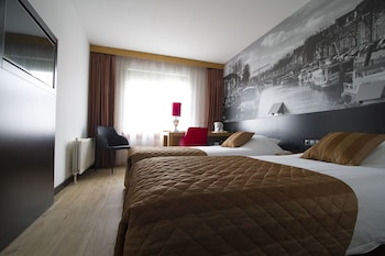 Bild vom Bastion Hotel Brielle Europoort in Rotterdam