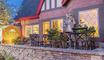San Luis Obispo — zdjęcie hotelu San Luis Creek Lodge