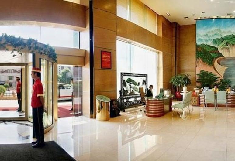 Jolly Hotel - Changsha, Changsha, Anddyri