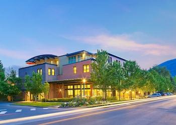 Hotels In Aspen