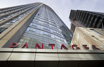 Picture of Pantages Hotel Toronto Centre in Toronto