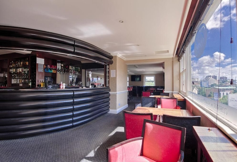 The Trouville Hotel – OCEANA COLLECTION, Bournemouth, Hotelski bar