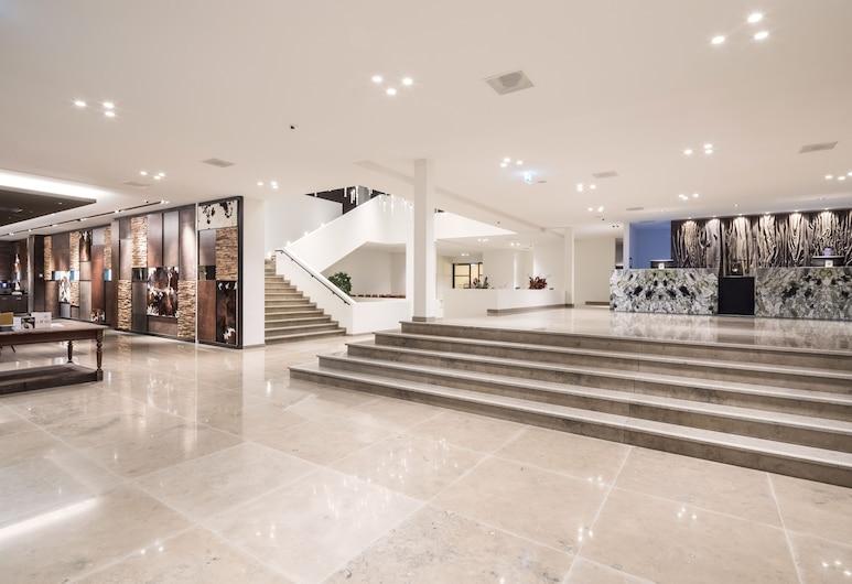 Van der Valk Hotel Heerlen, Heerlen, Lobby