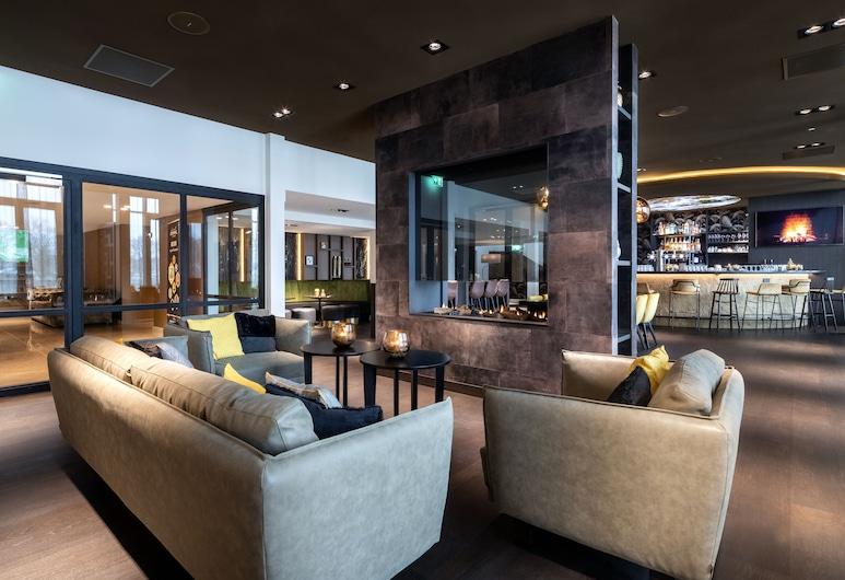 Van der Valk Hotel Heerlen, Heerlen, Bar de l'hôtel