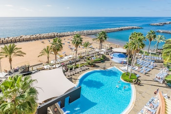 ภาพ Savoy Calheta Beach - All Inclusive ใน Calheta