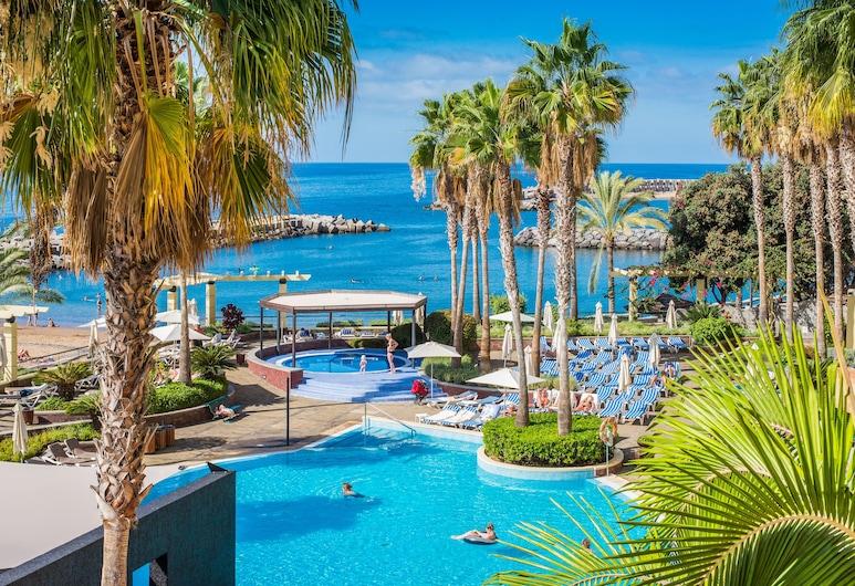 Calheta Beach – All-inclusive | Savoy Signature, Kaljeta, Vaizdas iš viešbučio
