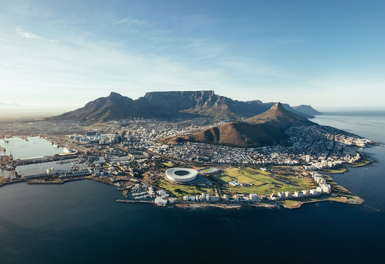 Mouille Point Village, Cape Town