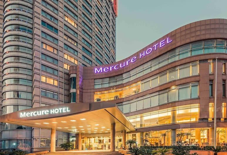 上海虹橋美侖美居酒店, 上海市