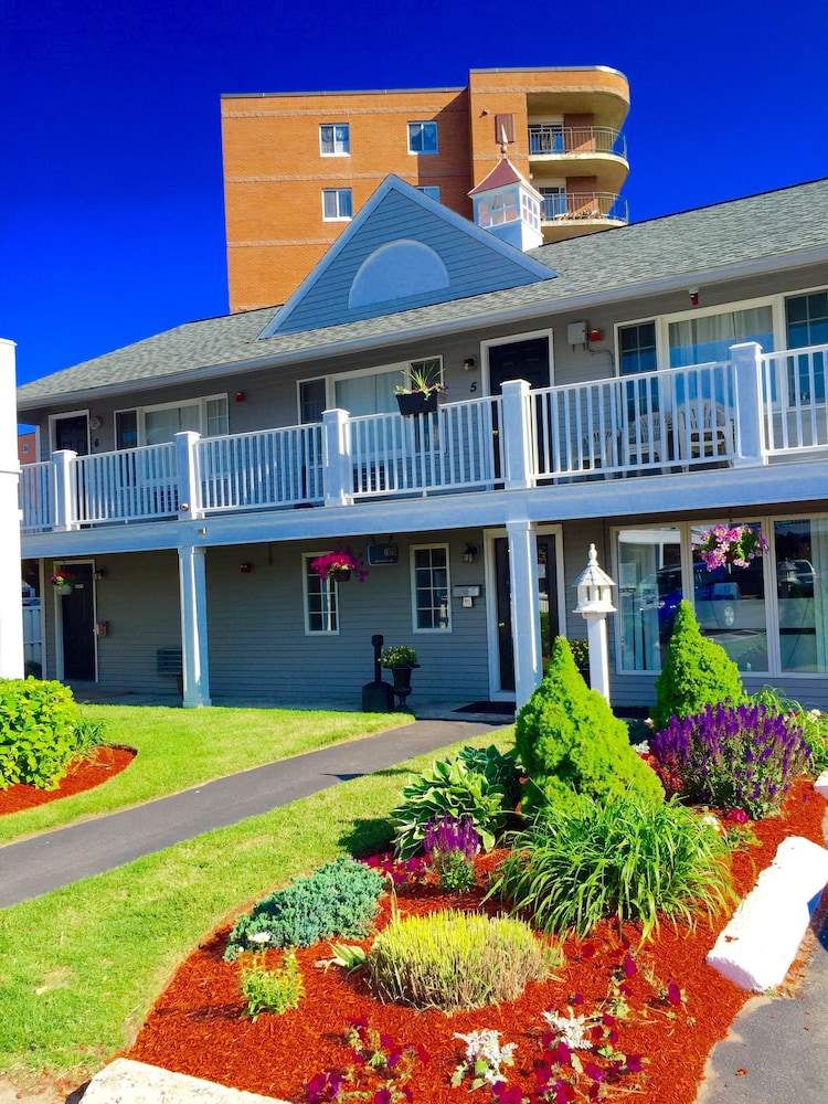 Nantasket Hotel At The Beach Hull