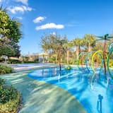 Condo, 3 Bedrooms, Hot Tub, Garden View (Deluxe Grand Bahama Villa Bahama Bay ) - Pool
