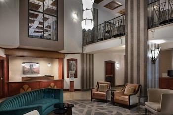 Foto van Residence Inn by Marriott Memphis Downtown in Memphis