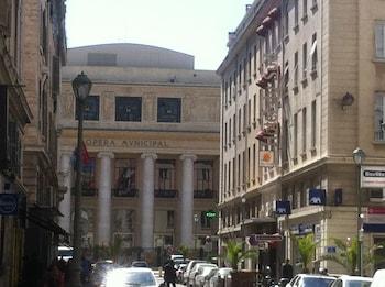 Picture of Hôtel Du Sud Vieux Port in Marseille