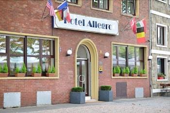 Bilde av Hotel Allegro i Køln