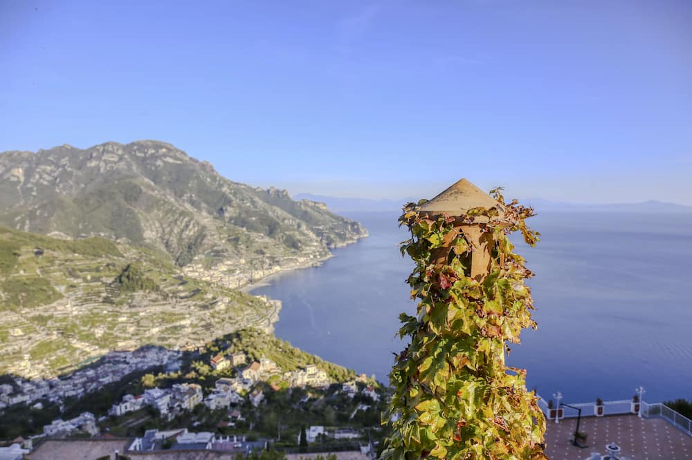 Exclusive Room, Terrace, Sea View - Terrace/Patio